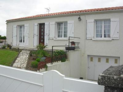 Maison a vendre Andilly 17230 Charente-Maritime 100 m2 5 pièces 258872 euros