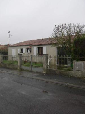 Maison a vendre Saint-Jean-de-Liversay 17170 Charente-Maritime 90 m2 5 pièces 166172 euros
