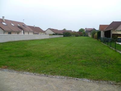 Terrain a batir a vendre Auxonne 21130 Cote-d'Or 1000 m2  73500 euros