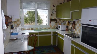 Appartement a vendre Nuits-Saint-Georges 21700 Cote-d'Or 124 m2 4 pièces 200000 euros