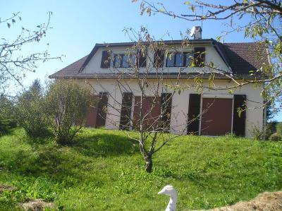 Maison a vendre Saint-Brisson 58230 Nievre 157 m2 6 pièces 130000 euros