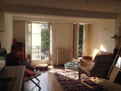 Appartement a vendre Dijon 21000 Cote-d'Or 38 m2 2 pièces 110000 euros
