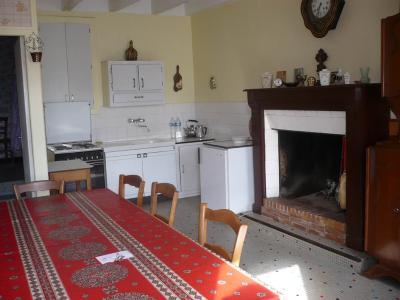 Maison a vendre Saint-Jouan-de-l'Isle 22350 Cotes-d'Armor 50 m2 3 pièces 31794 euros