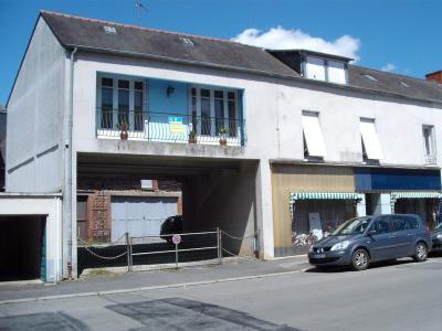 Divers a vendre Saint-Méen-le-Grand 35290 Ille-et-Vilaine 160 m2  258272 euros