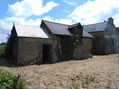 Maison a vendre Caulnes 22350 Cotes-d'Armor 59 m2 3 pièces 46520 euros