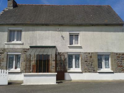 Maison a vendre Rouillac 22250 Cotes-d'Armor 60 m2 4 pièces 48015 euros
