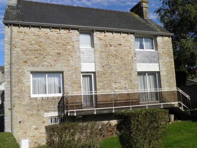 Maison a vendre Broons 22250 Cotes-d'Armor 100 m2 4 pièces 258872 euros
