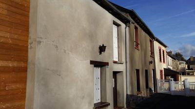 Maison a vendre Caulnes 22350 Cotes-d'Armor 90 m2 4 pièces 63172 euros