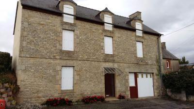 Maison a vendre Caulnes 22350 Cotes-d'Armor 114 m2 5 pièces 73990 euros