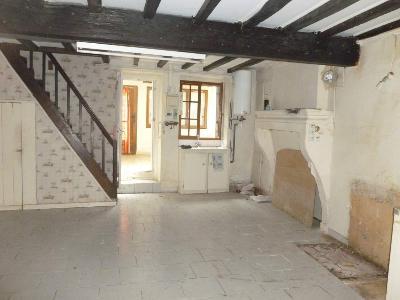 Maison a vendre Chenaud 24410 Dordogne 60 m2 2 pièces 54000 euros