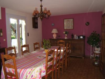 Maison a vendre Mussidan 24400 Dordogne 130 m2 8 pièces 218000 euros