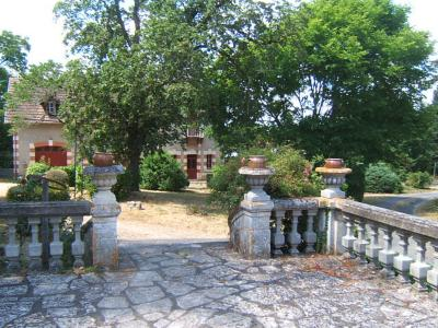 propriete a vendre Mussidan 24400 Dordogne 250 m2 12 pièces 465000 euros