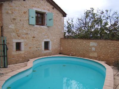 Maison a vendre Mussidan 24400 Dordogne 136 m2 8 pièces 290000 euros