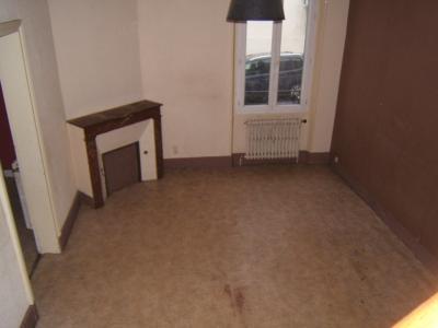Maison a vendre Montpon-Ménestérol 24700 Dordogne 130 m2 7 pièces 105000 euros