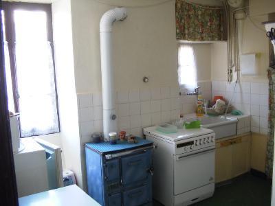 Maison a vendre Bourdeaux 26460 Drome 110 m2 8 pièces 84000 euros