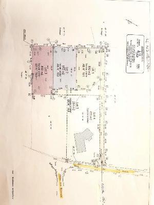 Terrain a batir a vendre Le Neubourg 27110 Eure 892 m2  88900 euros