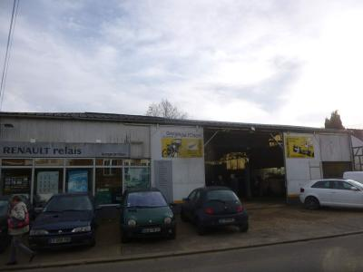 Divers a vendre Le Thuit-de-l'Oison 27370 Eure 412 m2  170000 euros