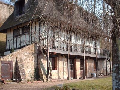 Maison a vendre Saint-Mards-de-Blacarville 27500 Eure 105 m2 6 pièces 155870 euros