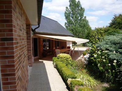 Viager maison Pont-Audemer 27500 Eure 135 m2 6 pièces 105000 euros