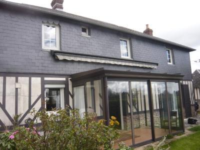 Maison a vendre Duranville 27230 Eure 110 m2 5 pièces 132570 euros