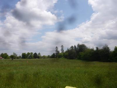 Terrain a batir a vendre Saint-Mards-de-Blacarville 27500 Eure 2597 m2  68540 euros