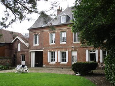 Maison a vendre Pont-Audemer 27500 Eure 190 m2 7 pièces 415600 euros