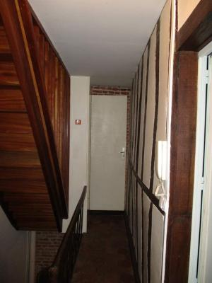 Maison a vendre Pont-Audemer 27500 Eure 90 m2 4 pièces 104800 euros