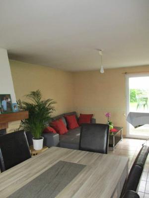 Maison a vendre Corneville-sur-Risle 27500 Eure 119 m2 5 pièces 177320 euros