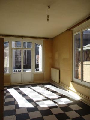 Maison a vendre Pont-Audemer 27500 Eure 88 m2 4 pièces 73720 euros