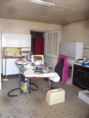 Maison a vendre Quillebeuf-sur-Seine 27680 Eure 86 m2 4 pièces 58180 euros