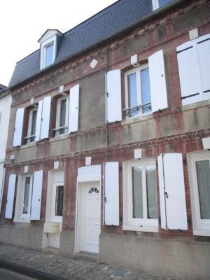 Maison a vendre Quillebeuf-sur-Seine 27680 Eure 150 m2 6 pièces 156600 euros