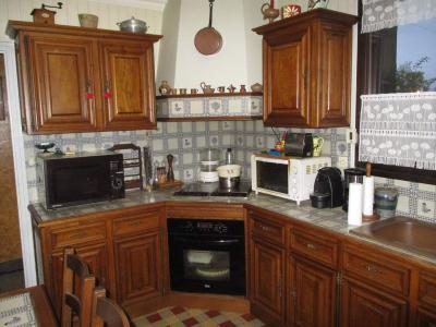 Maison a vendre Pont-Audemer 27500 Eure 60 m2 3 pièces 115160 euros