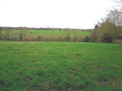 Terrain a batir a vendre Saint-Philbert-sur-Risle 27290 Eure 2973 m2  52900 euros