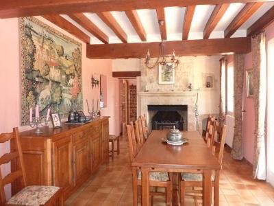 Maison a vendre Coudreceau 28400 Eure-et-Loir 428 m2 8 pièces 538200 euros