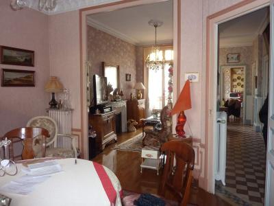 Maison a vendre Nogent-le-Rotrou 28400 Eure-et-Loir 115 m2 6 pièces 181622 euros