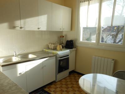 Appartement a vendre Nogent-le-Rotrou 28400 Eure-et-Loir 69 m2 2 pièces 99222 euros