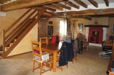 Maison a vendre Vichères 28480 Eure-et-Loir 87 m2 3 pièces 124956 euros