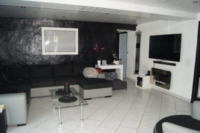 Maison a vendre Saint-Denis-d'Authou 28480 Eure-et-Loir 115 m2 4 pièces 148400 euros