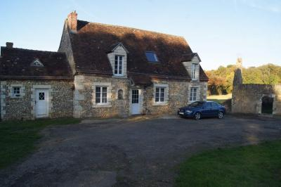 Maison a vendre Béthonvilliers 28330 Eure-et-Loir 197 m2 8 pièces 263500 euros