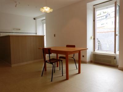 Appartement a vendre Quimper 29000 Finistere 60 m2 2 pièces 58780 euros