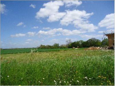 Terrain a batir a vendre Plonéour-Lanvern 29720 Finistere 814 m2  63161 euros