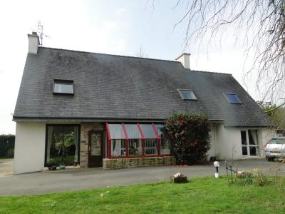 Maison a vendre Ploudaniel 29260 Finistere 175 m2 6 pièces 207372 euros