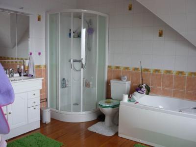Maison a vendre Pont-de-Buis-lès-Quimerch 29590 Finistere 150 m2 5 pièces 168400 euros