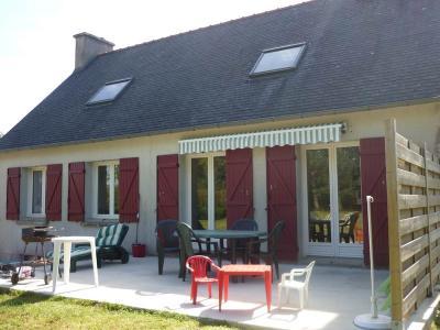 Maison a vendre Châteaulin 29150 Finistere 110 m2 6 pièces 171322 euros