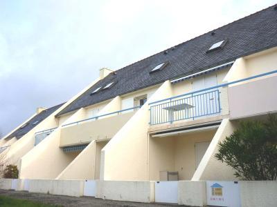Appartement a vendre Saint-Nic 29550 Finistere 40 m2 2 pièces 76562 euros