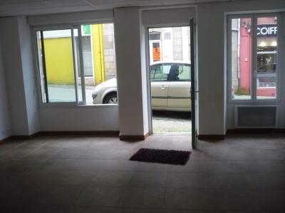 Immeuble de rapport a vendre Châteaulin 29150 Finistere  269141 euros