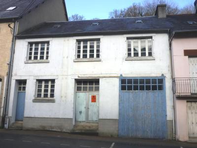 Divers a vendre Châteaulin 29150 Finistere 300 m2  58022 euros