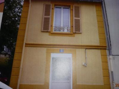 Maison a vendre Pont-de-Buis-lès-Quimerch 29590 Finistere 30 m2 2 pièces 26500 euros