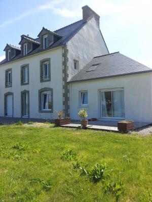 Appartement a vendre Plomodiern 29550 Finistere 3 pièces 166172 euros