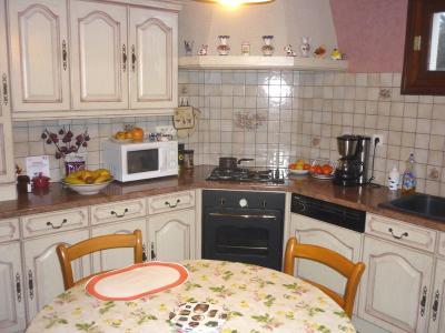 Maison a vendre Saint-Ségal 29590 Finistere 124 m2 6 pièces 207372 euros